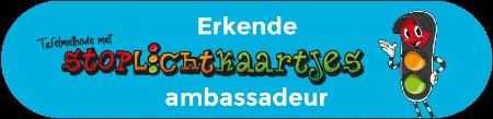 Studiehonk Ede Ambassadeur